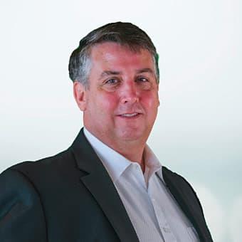 Bob McKay, Senior Vice President, Risk Solutions photo