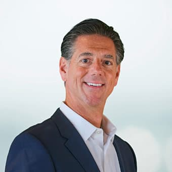 Kevin Hughes, Acting Senior Vice President and General Counsel photo