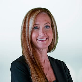 Carey Pellock Senior Vice President, Human Resources photo
