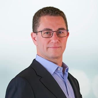 Michael Schoen, Senior Vice President, Marketing Solutions photo