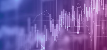 charts depicting marketing analytics