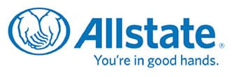 allstate标志