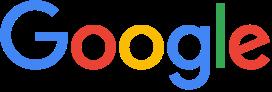 Google company logo