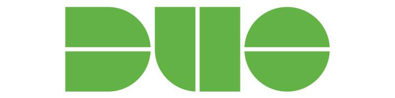 duo company logo